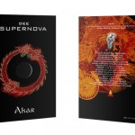 Supernova: Akar, second edition