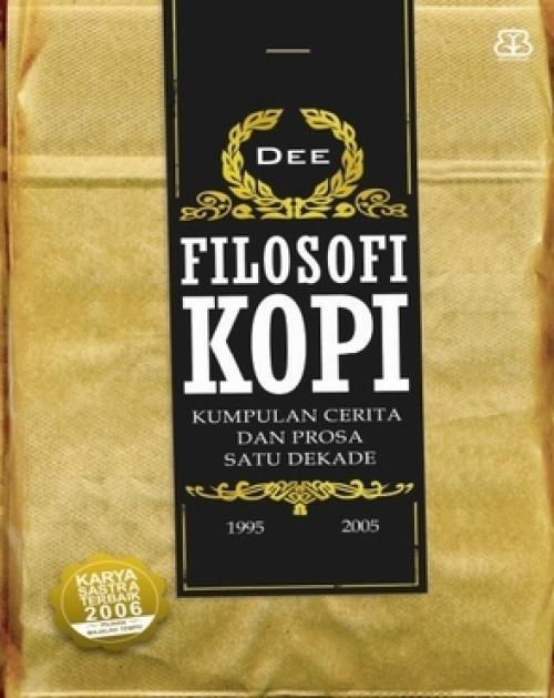 Filosofi Kopi second edition