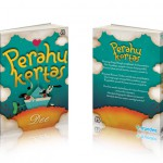 Perahu Kertas, first edition