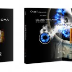 Supernova: Petir - third edition with folded cover