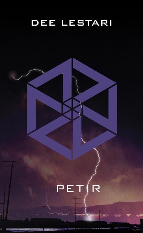 Supernova: Petir, paperback edition (2014)