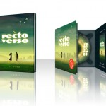 Rectoverso, original book & music album